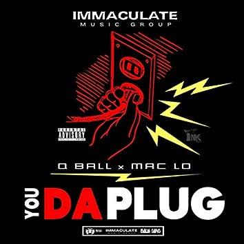 You da Plug (feat. Mac Lo)