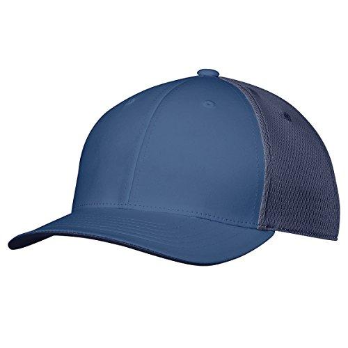 adidas Herren Climacool Tour-Crestable Baseballkappe, Blau (Azul Azul), S-M