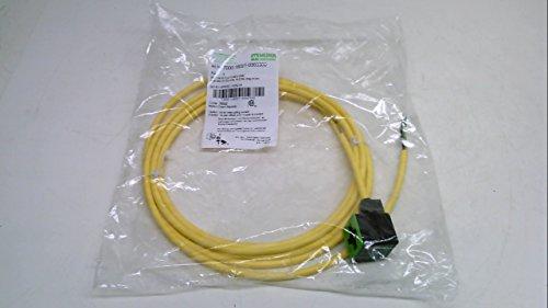 Murr Elektronik 7000-18021-0360300, Cable, Msud Valve Plug, Form A 7000-18021-0360300