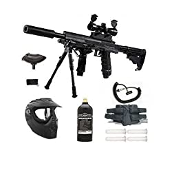 The Best Paintball Gun Buyers Guide