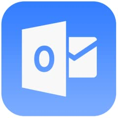 Microsoft Outlook Read Mails Compose Separate Junk, Draft, Sent and all other necessary folders. Smooth and Fast Beautiful UI And Much More