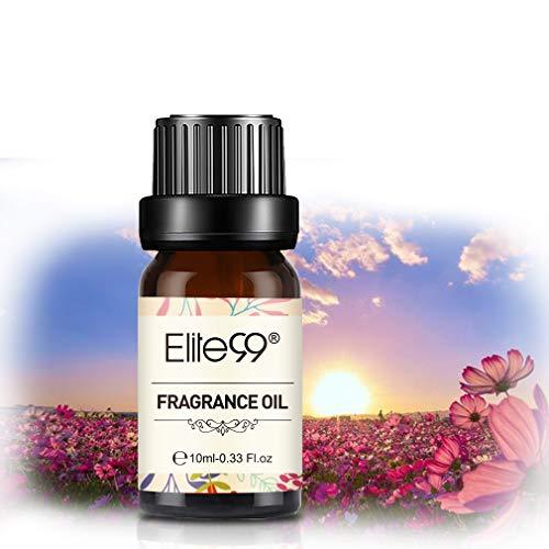 Elite99 Olio Fragranza di La vita è bella Olio di Profumo 100% Puro Naturale Aromaterapia 10Ml - La Vie Est Belle