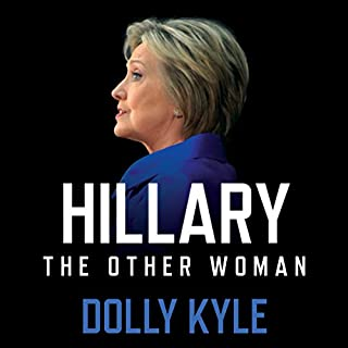 Hillary the Other Woman cover art