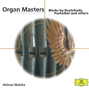 Various: Orgelmeister vor Bach