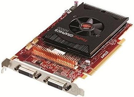 AMD FirePro W5000 2GB FirePro W5000 DVI 2GB GDDR5 - Tarjeta gráfica, FirePro W5000 DVI, 2560 x 2048 Pixeles, Crossfire Pro, 79.2 Gflops, 1300 Gflops