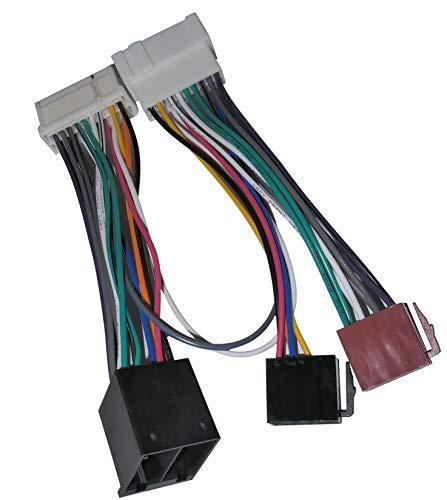 Aerzetix - Autoradio - Adapterkabel PARROT KML