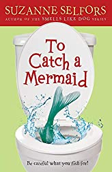 to catch a mermaid book cover