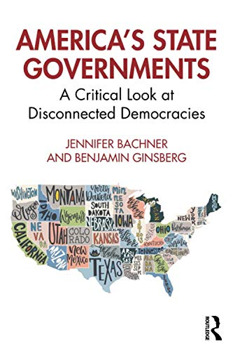 America's State Governments