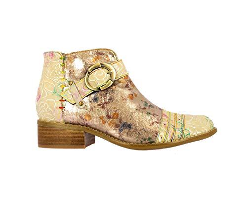 LAURA VITA Alciceo 12, Boots Femme (Numeric_36)