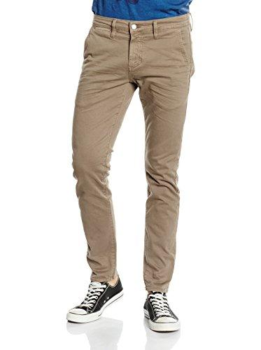 Meltin' Pot Pantalone Mlt'P Sabbia W32L32