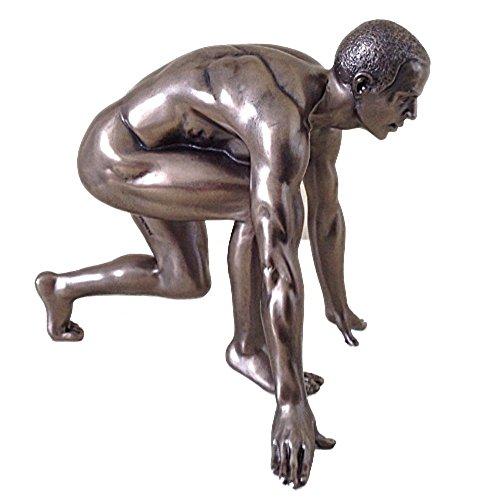 Body Talk Skulptur Athlet #75115