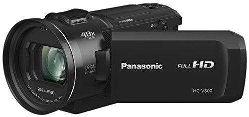 Panasonic HC-V800K FHD Cinema-li...