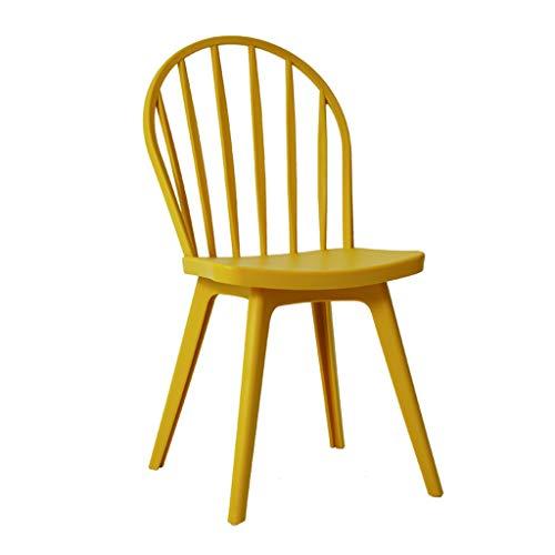 PLL stoel voor vrije tijd, kunststof, creatief, eetkamer, modieus, huis, stoel, modern, Nordic Lounge, stoel