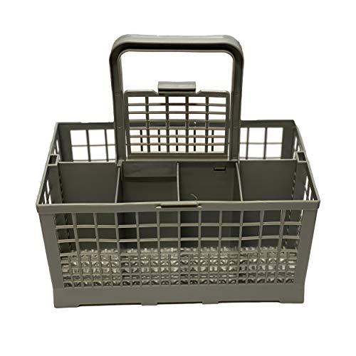 besteckkorb universal passend für alle spülmaschine 25 x 13,6 cm