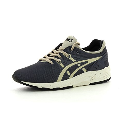 Asics Gel Kayano Evo Mens Trainers - Grey-3.5