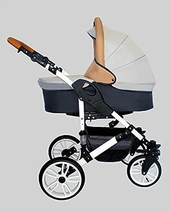Amazon.es: cochecitos de bebe 3 piezas - BBtwin