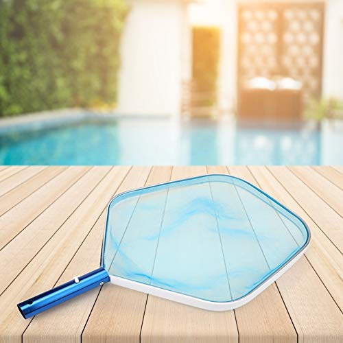 Lightweight Pool Leaf Rake Brond New for Fish Tank