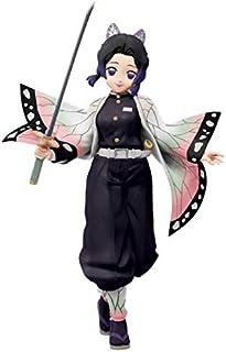 Demon Slayer Figure: Ichiban Kuji Kimetsu no Yaiba3 A Prize Shinobu Kochō Japan