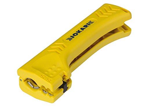 Denudeur De Cable Electrique Uni-Plus Jokari 30400