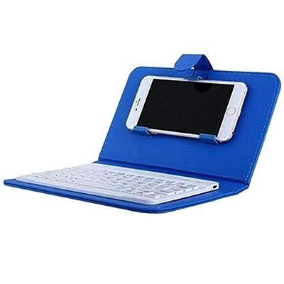 Keyboard for ipad,Wireless Keyboard-Leather,Min...