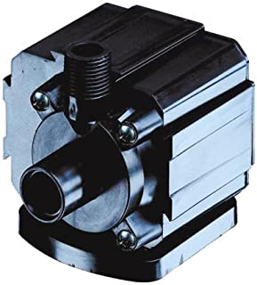 model 7 utility pump parts
