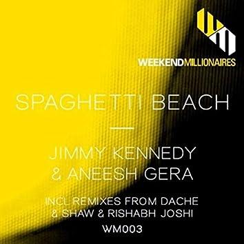 Spaghetti Beach