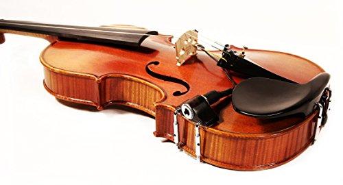 KNA VV-3 Detachable Passive Piezo Pickup for Violin and Viola