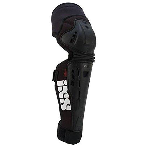 iXS Sports Division - Maillot de Ciclismo Infantil, tamaño XS, Color Negro