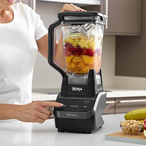 Ninja Multi-Serve 1000W Touchscreen Blender CT610UK