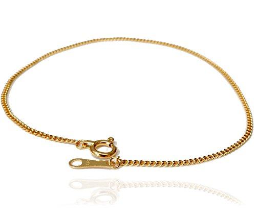 ブランドYs jewelry 18金 喜平ブレスレット 2面カット ブレスレット K18 YG メンズ レディース ブレス