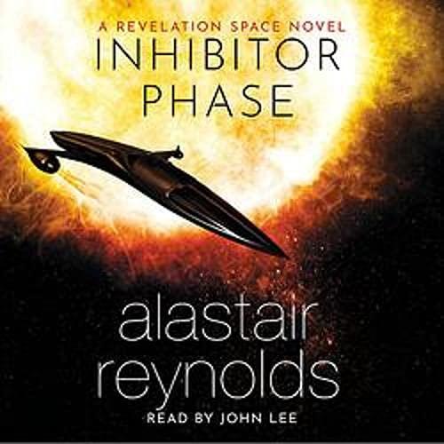 Inhibitor Phase Titelbild