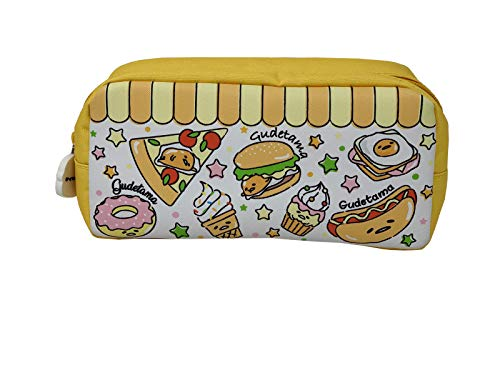 Gudetama Pencil Case Food Edition Special Collection