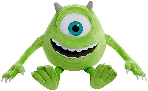 Mattel 'Disney Pixar ''Monsters, Inc.'' Mike Wazowski Plush', multi