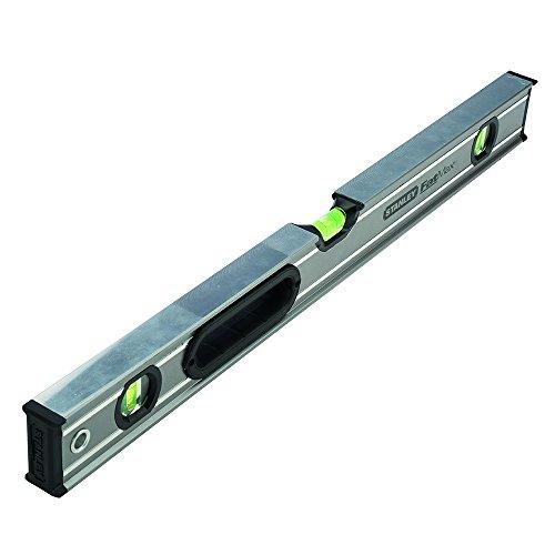 Stanley 0-43-624 - Nivel FatMax Pro 60cm