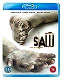 Saw [Blu-ray] [2021]