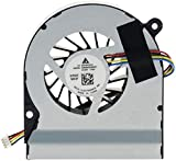 Chen-Se Replacement New CPU Cooling Fan for Intel NUC Kit NUC6i7KYK KSB0605HB 1323-00U9000