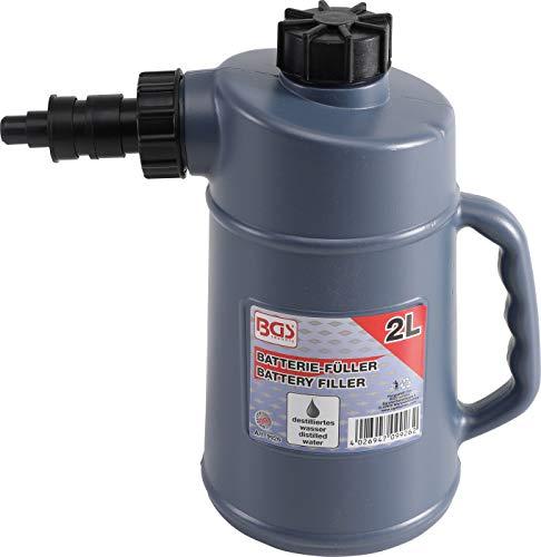 BGS 9926 | Batteriefüller | 2 Liter