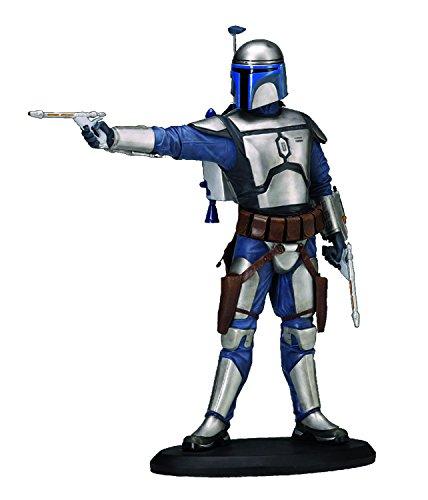 Star Wars - Estatua Jango Fett