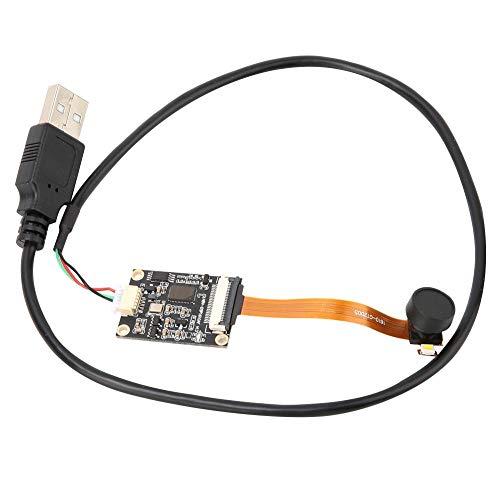 Hochauflösendes Kameramodul 2 Megapixel-OTG-USB-Kameramodul mit 60 ° -Feldansicht