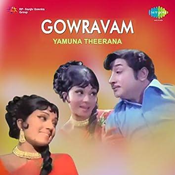 """Yamuna Theerana (From """"Gowravam"""") - Single"""