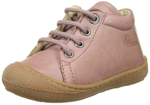 Naturino Baby Mädchen 3972 Sneaker, Pink (Rosa), 24 EU