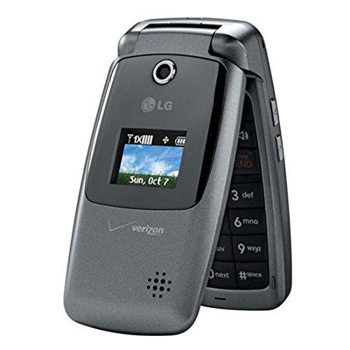 Verizon LG VX-5400 Cell Phone