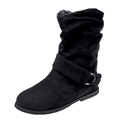Yesmile Zapatos para MujerZapatos Zapatos planos ocasionales de las mujeres plataforma plana salvaje respirable primavera otoño invierno