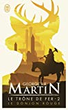 Le Trone de Fer T2 - Le Donjon Rouge (Science Fiction) (French Edition)