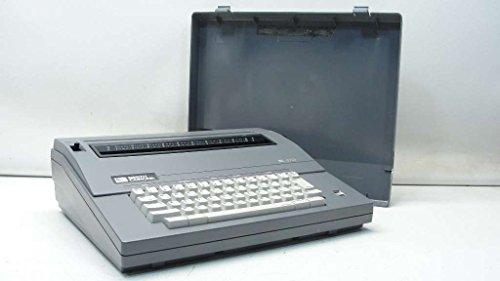Smith Corona Electronic Typewriter SL 470