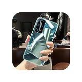 Coque 3D diamant paillettes pour Huawei Nova 7i 2i Honor 9A 9S 9C 9X Global Premium Y5P Y6P Y7P P...
