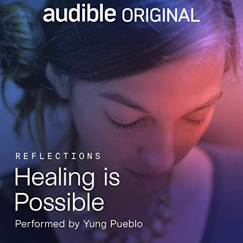Healing Is Possible Audiobook By Yung Pueblo cover art