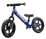 Strider - 12 Sport Balance Bike, Ages 18 Months to 5 Years, Blue