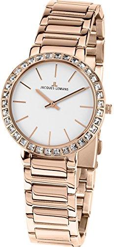 Reloj - Jacques Lemans - para Mujer - 1-1843.1C