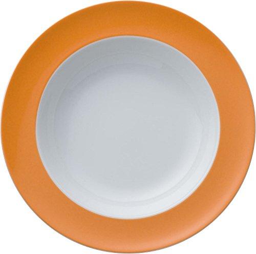 Thomas Sunny Day Orange Suppenteller Ø23cm [1 Stück]
